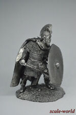 Tin soldier, figure. Barbarian 54mm