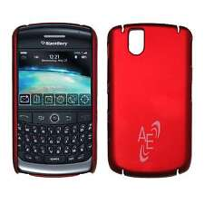 for BlackBerry Tour 9630 Red Stealth Case Cover+Screen Protector+Car Charger