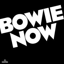 BOWIE DAVID NOW VINILE LP BIANCO RECORD STORE DAY 2018