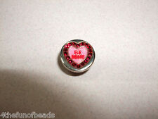 Kameleon Jewel Pop #KJP-601 Red Be Mine Love Pop - REDUCED 50% Off Retail