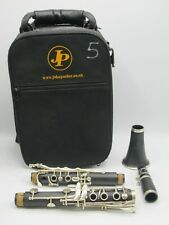 More details for john packer 121 mkiv clarinet with case c1193