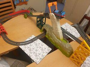 Thomas & Friends TrackMaster  Avalanche Escape