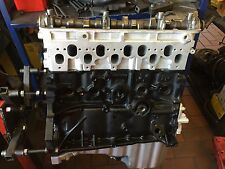 VW Crafter Motor Überholt   2,5 TDI  BJJ BJK BJL BJM
