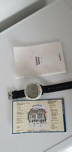 Suunto Gekko Scuba Diving Air Nitrox watch wrist computer