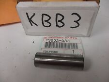 NOS Kawasaki 1977-1979 KE250 Piston Pin 13002-033