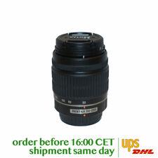 Pentax DA L 50-200mm F4-5.6 SMC ED