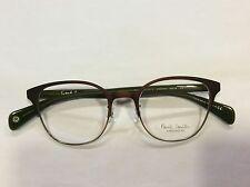 Occhiale da vista Paul Smith PM4062-t 5172 Alderman 49mm