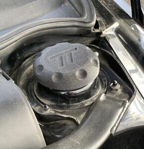 Audi TT MK1 (8N) Suspension Strut Cap Covers