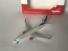 """Herpa Wings 1:500 527323 Sas Scandinavian Boeing B737-800 """"frida Viking"""""""