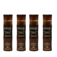 4 PACK Alterna Bamboo Smooth Anti-Breakage Thermal Protectant Unisex Spray 4.2oz