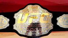 Ufc Ultimate Championship Belt Adult SIze