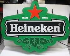 Heineken Beer ✰ Logo Bar Light Pub Sign Tavern