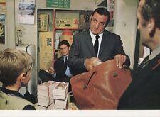 ALAIN DELON  LINO VENTURA LES AVENTURIERS 1967 VINTAGE PHOTO ORIGINAL #2