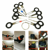 Car Terminal Removal Tool Kit Wiring Connector Extractor Puller Release Pin D5Y0
