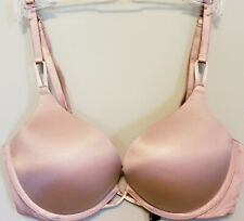 Victoria Secret 36B BOMBSHELL bra Adds 2 cups Smooth Plunge Bra NWOT