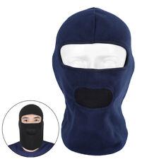 Outdoor Sports Fleece Balaclava Neck Cs Hat Ski Bicycle Full Face Mask Hat Us