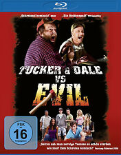 Blu-ray * TUCKER AND DALE VS. EVIL # NEU OVP §