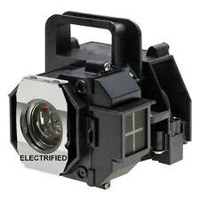 ELPLP49 V13H010L49 LAMP IN HOUSING FOR EPSON PROJECTOR MODEL Home Cinema 8100