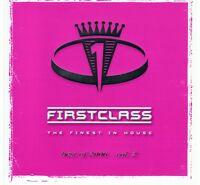 First Class - Best of 2006 Vol. 2 - 2CDs NEU Firstclass Disco Boys Shapeshifters