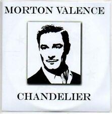 (AL679) Morton Valence, Chandelier - DJ CD