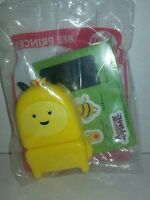 mcdonalds happy meal toy adventure time bee princess