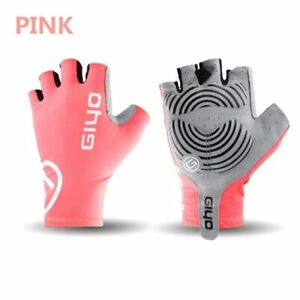 GIYO Cycling Half Finger Gloves Breathable Outdoor Mittens MTB Gloves Anti Slip