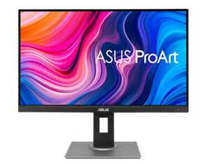 """Asus PA278QV 27"""" IPS, 5ms, 16:9, 2560x1440 1000:1 HDMI **NEW IN SEALED BOX**"""