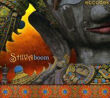 Eccodek - Shivaboom [New CD]