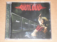 OUTLOUD - WE'LL ROCK YOU TO HELL AND BACK AGAIN! - CD COME NUOVO (MINT)