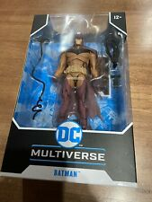 DC Multiverse Batman: White Knight Red Edition Action Figure - New