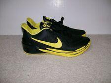SZ 9.5 Nike Zoom Kobe AD Oregon Ducks 922026-001 Undefeated Protro 1 IX IV V II