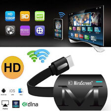 MiraScreen G4 Miracast Dongle TV Stick Easycast Wifi Display Receiver Airplay