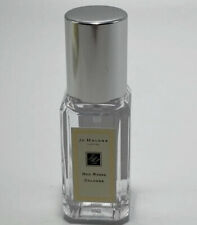Jo Malone Red Roses Cologne Spray .3 oz / 9ml Mini, New Without Box As Shown
