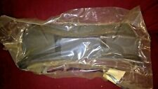 GM CHEVY TRAVERSE REAR BUMPER HITCH COVER  2009-2012 NEW OEM GM  15930191 in bag