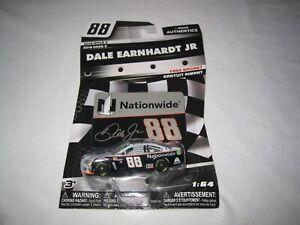 Dale Earnhardt Jr. #88 Nationwide 2018 Wave 3 NASCAR Authentics 1:64