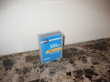 DELL 500GB Removable DATA Hard Disk Cartridge Tested&Verified RD1000 0WTYN9
