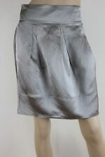 Country Road Linen Knee-Length Regular Size Skirts for Women