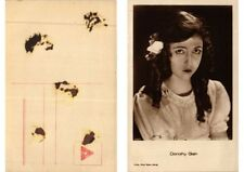 CPA Dorothy Gish Ross-Verlag 588/1 FILM STAR (595174)