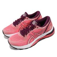 Asics Gel Nimbus 21 Baked Pink Cameo Women Running Shoes Sneakers 1012A156-700