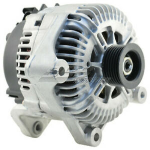 Remanufactured Alternator  BBB Industries  11261
