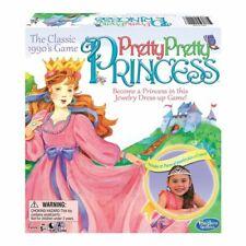 Pretty Pretty Princess [New ] Board Game
