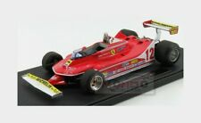 Ferrari F1 312T4 #12 Winner Gp French 1979 G.Villeneuve GP REPLICAS 1:18 GP002E