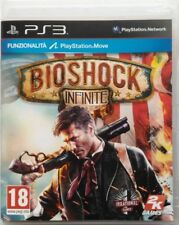 Gioco PS3 BioShock Infinite - 2K Games Sony Playstation 3 ed. Ita Usato