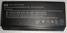Batterie D'ORIGINE HP HDX9100 HDX9000 HDX9000 GJ114AAABB HSTNN-CB47 NEUVE