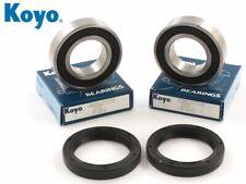 Ducati 999 S 2003 - 2006 Koyo Front Wheel Bearing & Seal Kit
