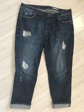 edc Esprit Damen Jeans Feminine Boyfriend W33L32 42 44