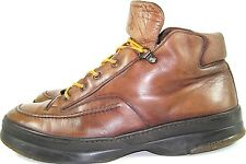 Bacco Bucci Men Boots Size 11.5 Brown Style 6307.  HBH 11