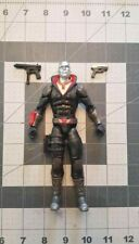 GI Joe Classified 1:12 Accessories - CUSTOM Destro w/ Beachhead Holster Duke Gun