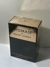 WOMAN Perfume by Ralph Lauren 3.4 oz. Eau de Parfum Intense Spray Sealed Box