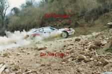 Markku Alen Toyota Celica Turbo 4WD Safari Rally 1992 Photograph 1